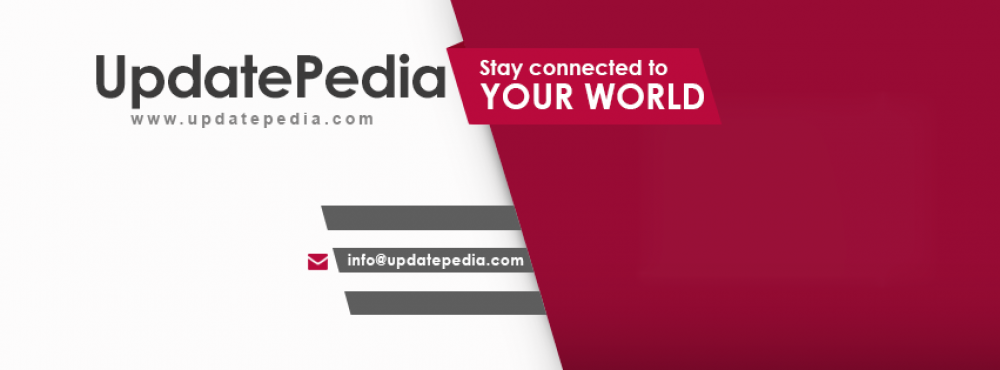 Updatepedia – Stay Connected to your World.